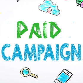 Paid Campaign
