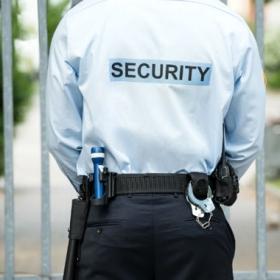 security gaurd
